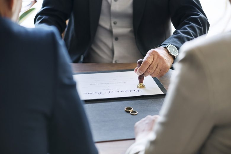 prenup contracts for couples from legal professionals